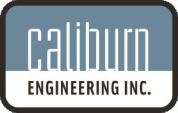 Caliburn Engineering Inc. Logo